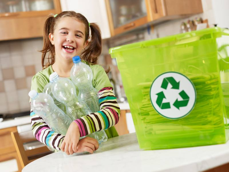 Recycling: everything you need to know