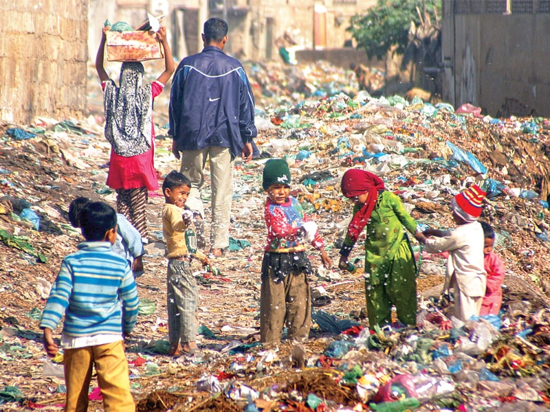 The importance of waste prevention