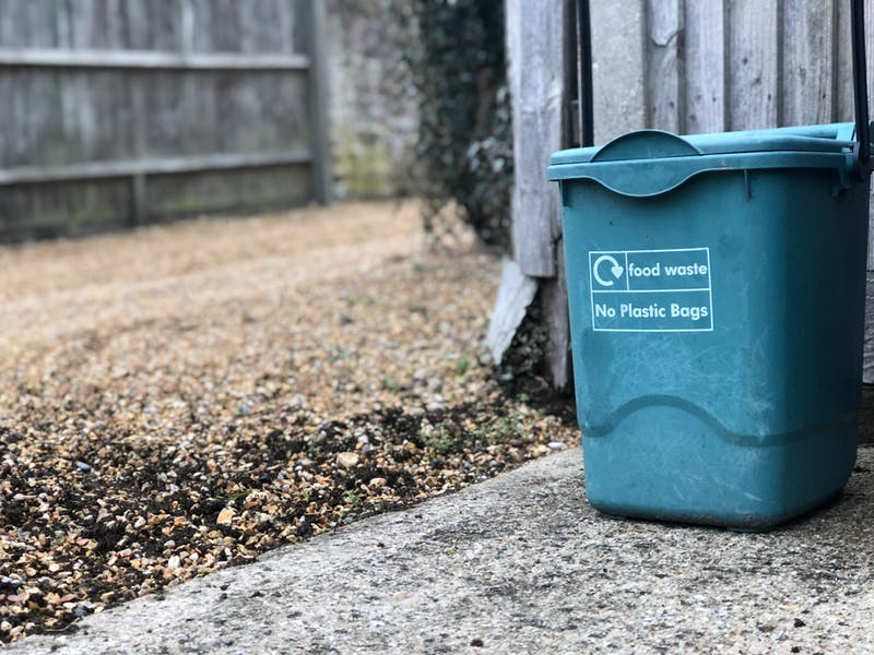 Contribute to a more sustainable society